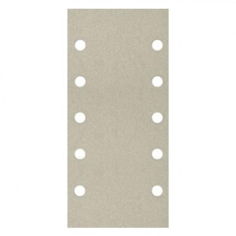 Coala abraziva cu autofixare, pentru vopsea / lac / lemn / chit, Klingspor PS 33 CK 146969, 115 x 230 mm, granulatie 100