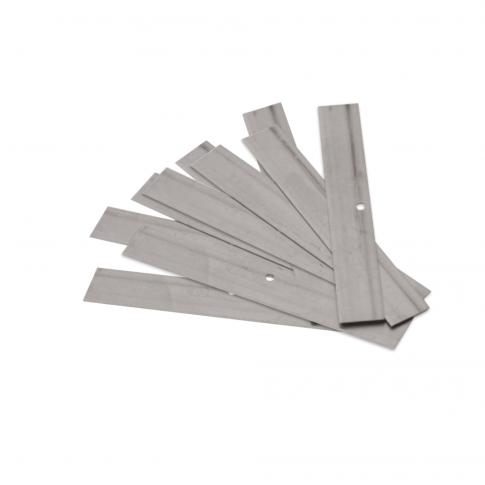 Rezerva pentru dispozitiv de razuit, Lumytools LT06815, set 10 bucati