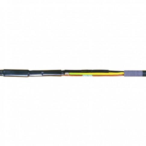 Manson termocontractabil liniar pentru cablu nearmat Cellpack 145320, tip SMH4, 16 - 50 mmp