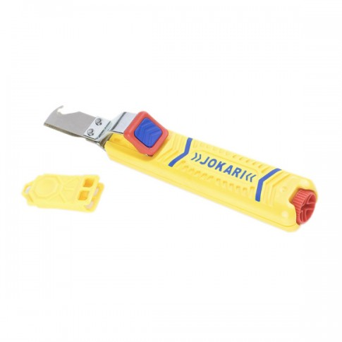 Cutit cablu secura J10280, 8 - 28 mm