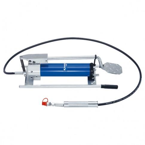 Pompa hidraulica de picior FHP2, 700 bar