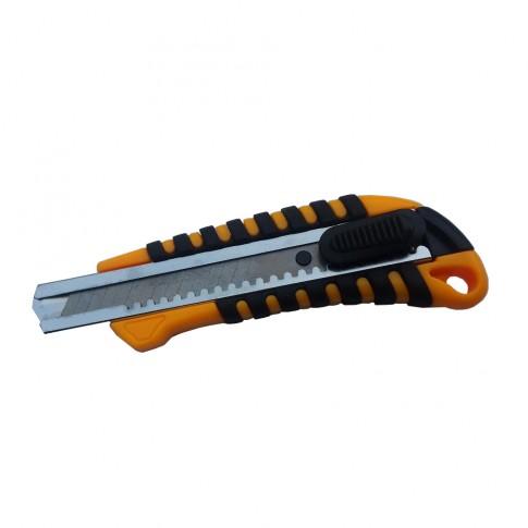 Cutter universal, Dupu Soft Touch 0025B, 18 mm
