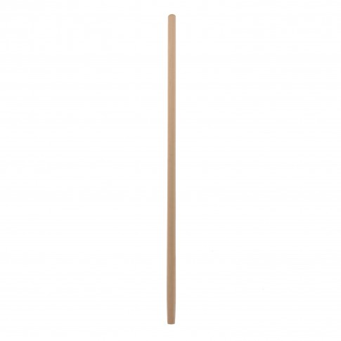 Coada pentru harlet Dupu, lemn