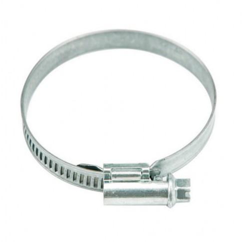 Colier pentru tevi Franklin AFH 1051CS, otel inoxidabil, 25 - 45 mm + surub