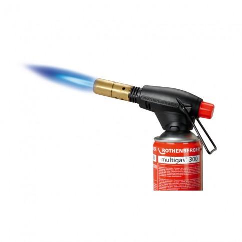 Arzator gaz, Rothenberger Rofire Piezo 1950C
