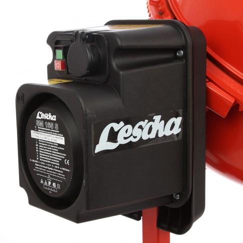 Betoniera Lescha Sm 165S 165L 500W