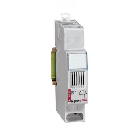 Sonerie modulara 004107, 230 - 240V, 4VA, 1 modul