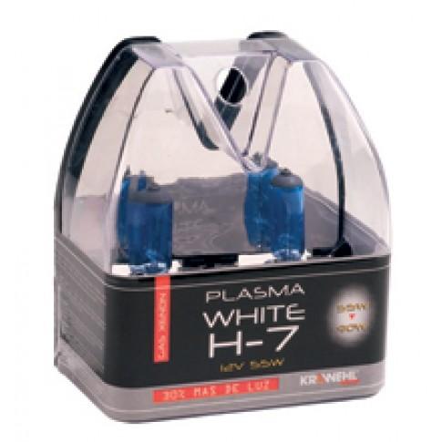Bec auto plasma h7 12v 55w nt1212