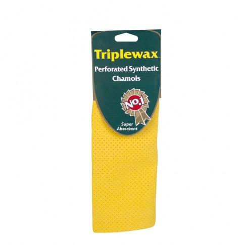 Laveta sintetica perforata Triplewax