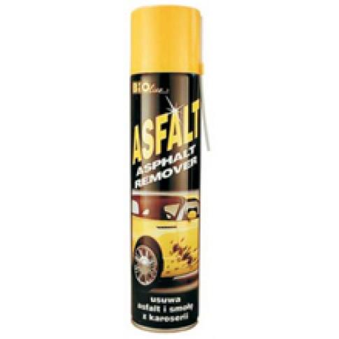 Spray indepartat si curatat smoala 300