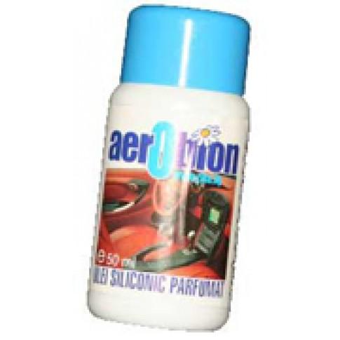 Ulei siliconic parfumat