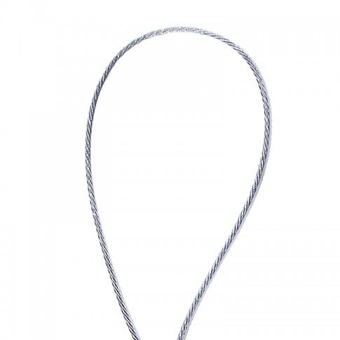 Cablu de sigiliu, 1 mm, colac de 100 m