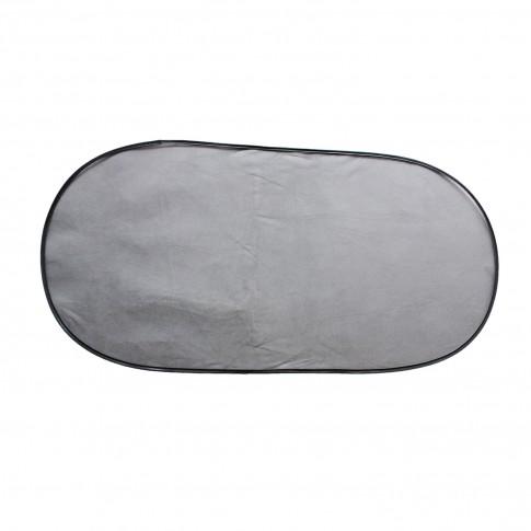 Jaluzea auto, pentru luneta, VGT, cu ventuza, 150 x 50 cm