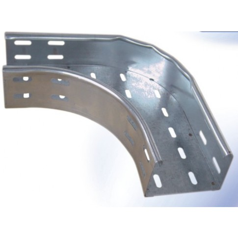 Cot metalic 90 grade 12-633, otel galvanizat, 200 x 60 x 0.75 mm