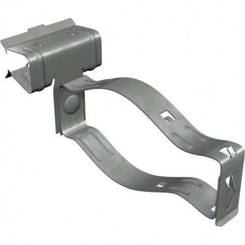 Clema zincata pentru teava 2-6mm 1483021