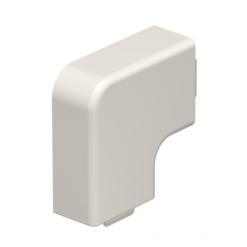Cot plan WDK 6161537, 60 x 130 mm, alb crem