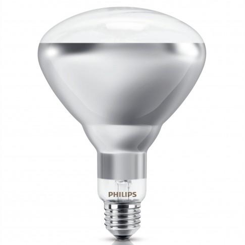 Bec cu infrarosu Philips incalzire IR150CH BR125 E27 150W