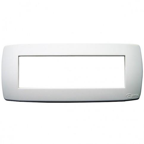 Rama Esperia 300557-01, 6 module, alb