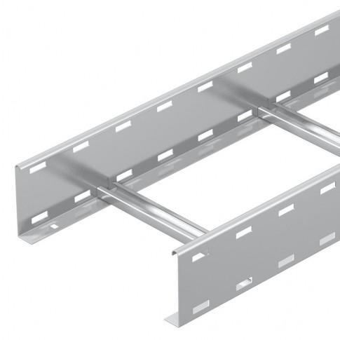 Pod scara FS 6311012, otel, 110 x 300 x 6000 mm