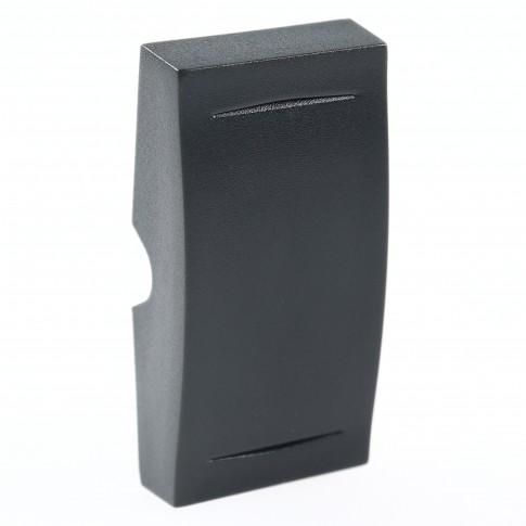 Tasta Esperia 300514 N, neagra, pentru intrerupator