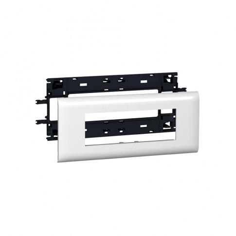 Suport Legrand DLP 010996, 6 module, pentru rama priza / intrerupator