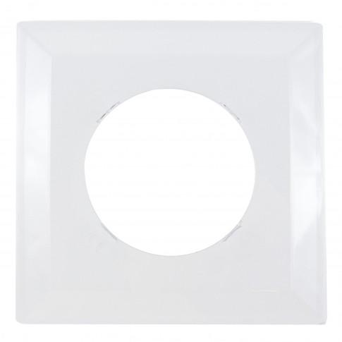 Rama Ospel OSBE, transparenta, pentru protectie intrerupator