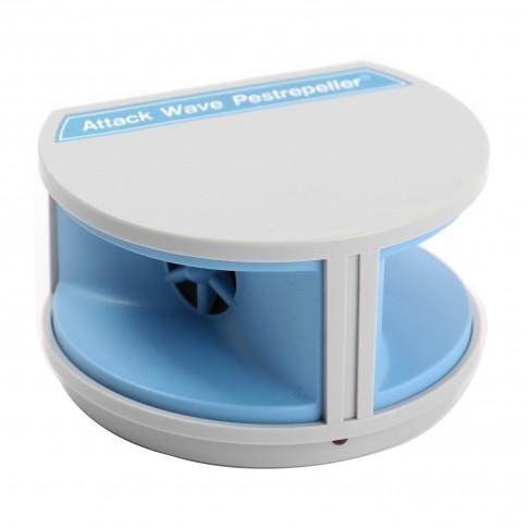 Dispozitiv antirozatoare cu ultrasunete Attack Wave PestRepeller, 450 mp