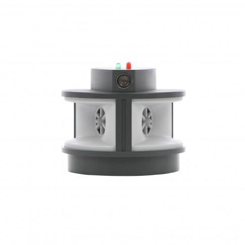 Dispozitiv antirozatoare cu ultrasunete Duo Pro PestRepeller PS-927M, 570 mp