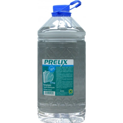Antigel diluat Prelix, toate sezoanele, 5 kg