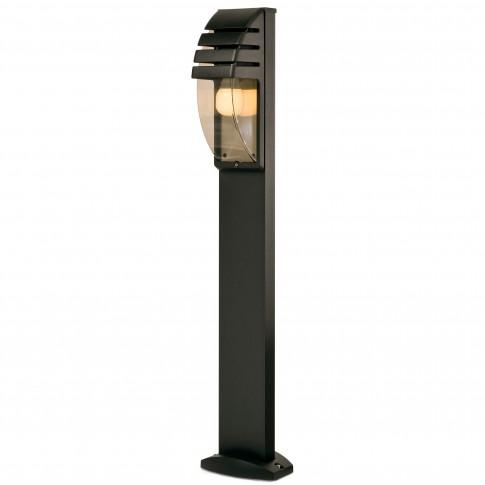 Stalp de iluminat ornamental Bonn 9819, 1 x E27, 100 cm
