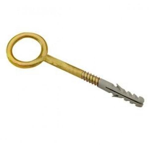 Inel pentru ancorare schela, 120x20 mm, AS20X120Z