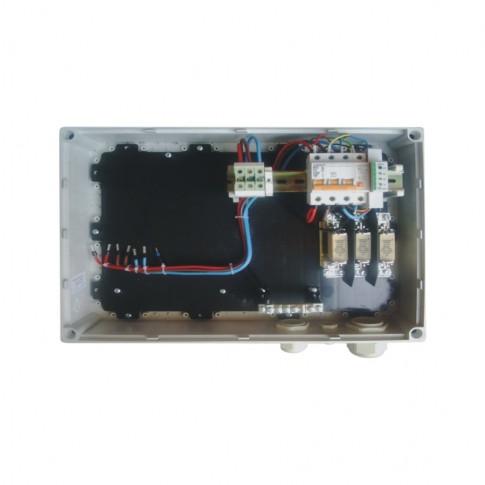 Tablou electric BMPT Comtec PF0019-21045 CA 63A DPST