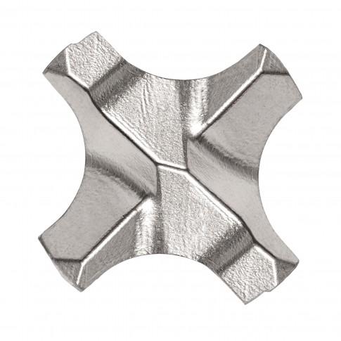 Burghiu beton SDS Plus, Hikoki 783244, 12 x 100 x 160 mm