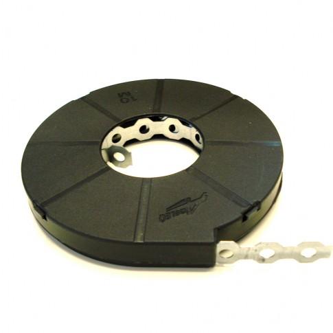 Banda suport din metal 17 mm x 10 m 01-672