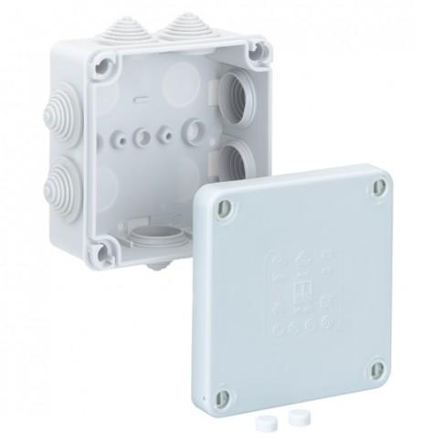 Doza derivatie HP100 326-900, IP55, 113 x 113 x 58 mm