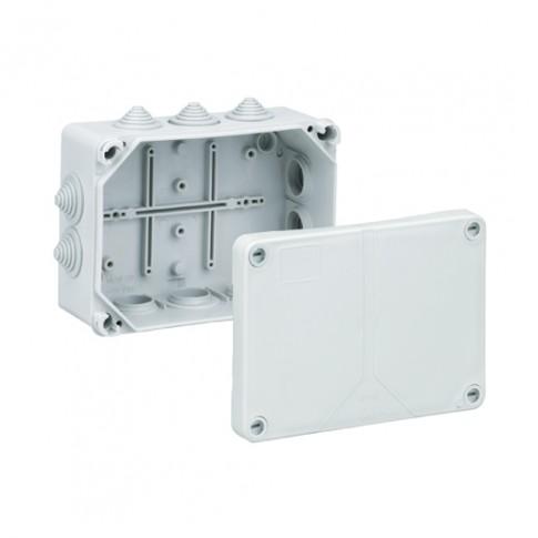Doza derivatie HP150 326-950, IP55, 164 x 119 x 77 mm