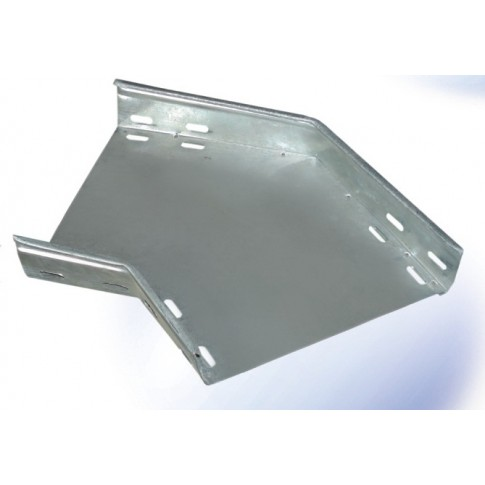 Cot metalic 45 grade 12-624, otel galvanizat, 300 x 60 x 0.75 mm