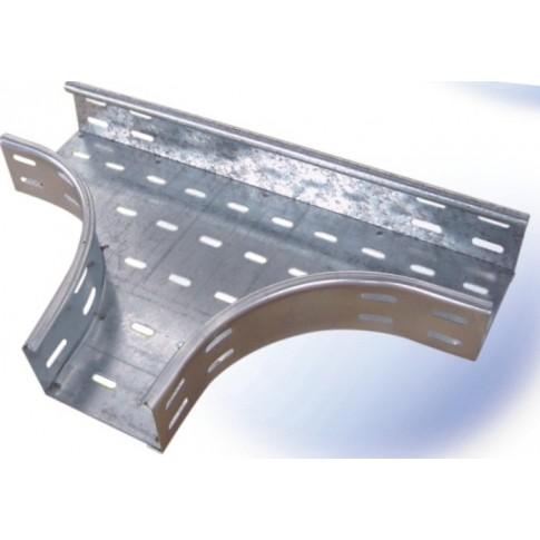 Imbinare T 12-645, otel galvanizat, 400 x 60 x 1 mm