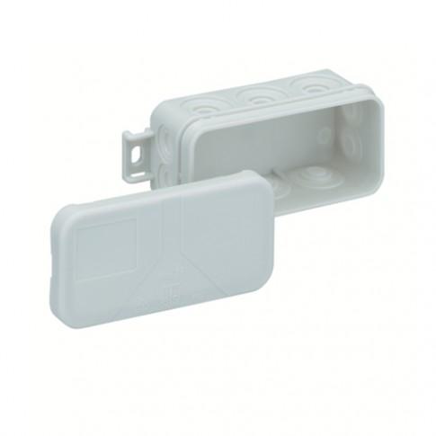 Doza derivatie Mini 25 310908, IP55, 89 x 43 x 37 mm