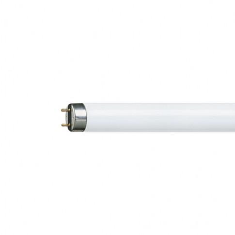 Neon 36W Philips Master TL-D Super 80 G13 lumina calda T8 1199 mm