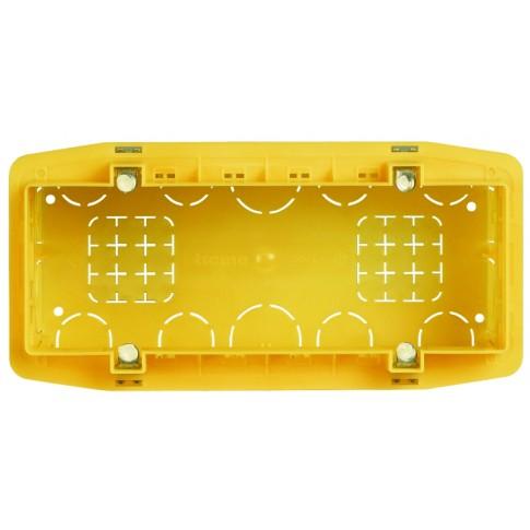 Doza aparat zidarie Bticino 506L, modulara, 7 / 6 module