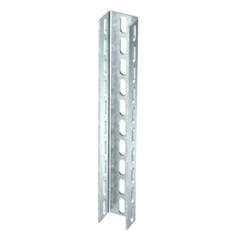 Profil U FT 6340180, otel, 70 x 50 x 1000 mm