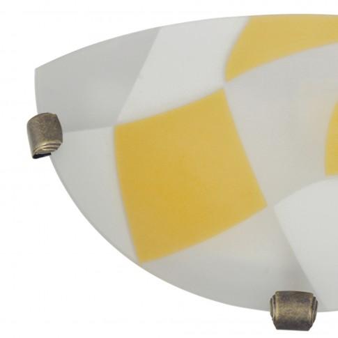 Aplica Larissa KL 5256, 1 x E27, multicolora
