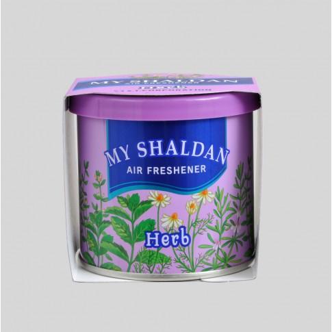 Odorizant auto gel My Shaldan Herbal
