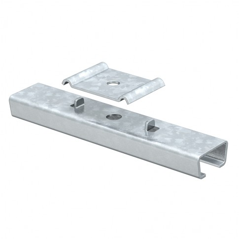 Sina suport FS GMS 6015404, otel, 370 mm