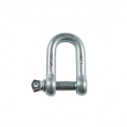 Cheie tachelaj, din otel zincat, 14 mm