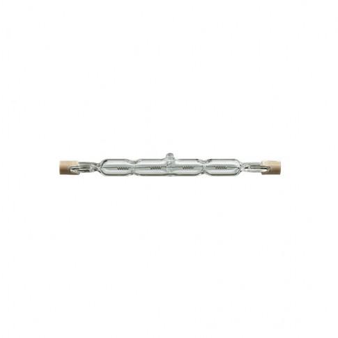 Bec halogen R7S Philips Plusline Small liniar 230V 400W lumina calda