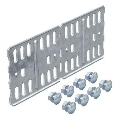 Legatura unghi FS 6067123, otel, 85 x 200 mm