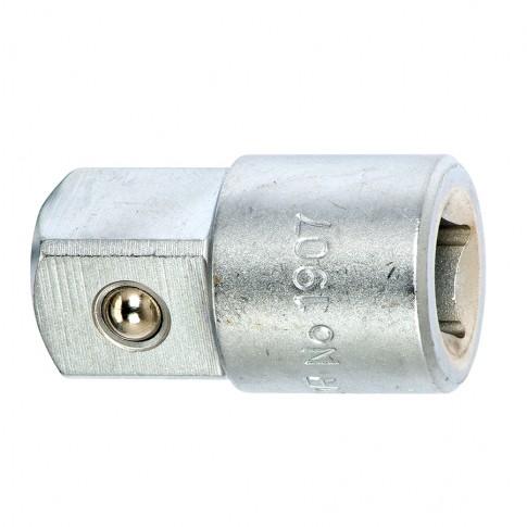 Adaptor 1/2 - 3/8 inch, Unior 603334