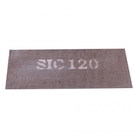 Sita abraziva pentru suprafete gletuite, Lumytools LT07903, 120 x 280 mm, granulatie 120